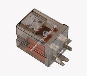 Hoofdstroom inschakel relais. Voor sunmobile type HB 810 t/m HB 828.